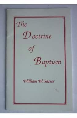 Doctrine of Baptism
