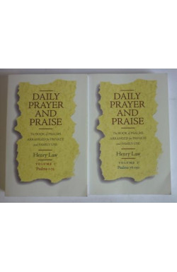 Daily Prayer and Praise