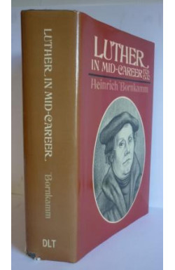 Luther in Mid-Career 1521-1530