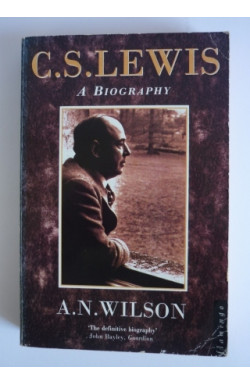 C S Lewis, a Biography