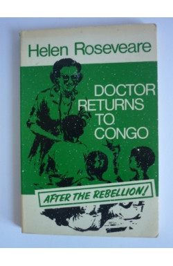 Doctor Returns to Congo