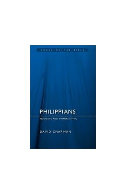 Philippians - Rejoicing and Thanksgiving