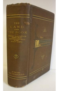 Land and the Book