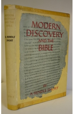 Modern Discovery and the Bible