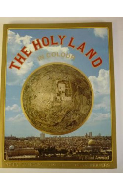 Holy Land in Colour