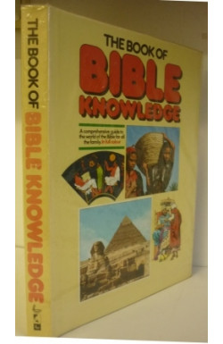 Book of Bible Knowledge