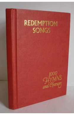 Redemption Songs (Words)
