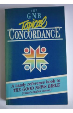 GNB Topical Concordance