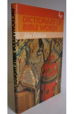 Dictionary of Bible Words
