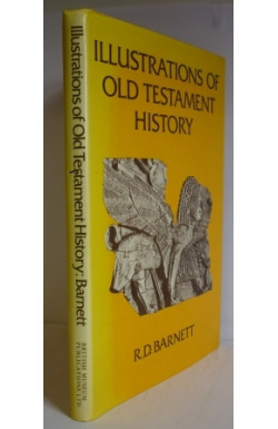 Illustrations of Old Testament History