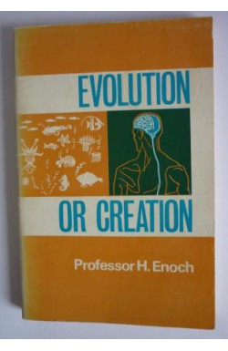 Evolution or Creation