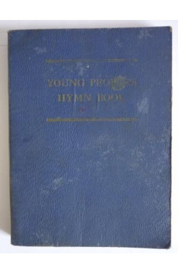 Young People's Hymn Book