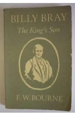 Billy Bray. the King's Son