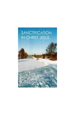 Sanctification in Christ Jesus
