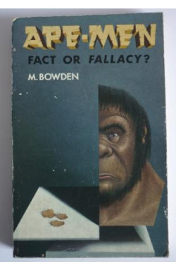 Ape-Men - Fact or Fallacy?