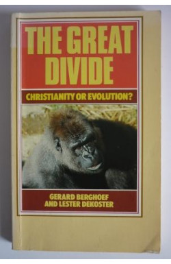 Great Divide: Christianity or Evolution?