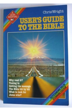 User's Guide to the Bible