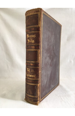 Works of John Bunyan (Vol. 2 of 3)