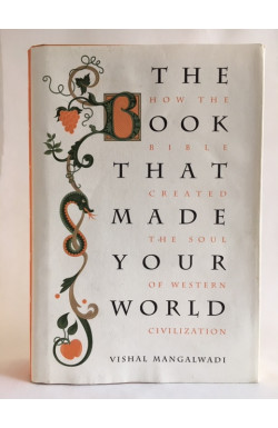 Book That Made Your World