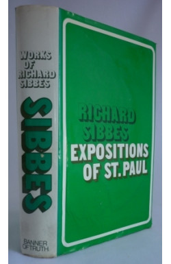 Works (Vol. 5): Expositions of St. Paul
