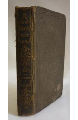 Life and Works of William Cowper (Vol. 1 of 8)
