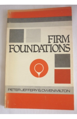 Firm Foundations: Great Chapters of the Bible