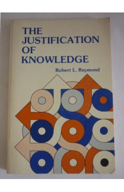 Justification of Knowledge