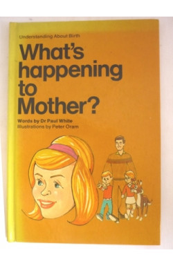 What's Happening to Mother?