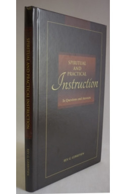 Spiritual and Practical Instruction in Questions and Answers