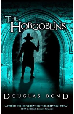 The Hobgoblins - A Novel on John Bunyan