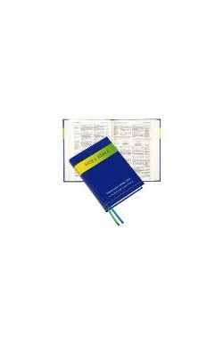KJV Westminster Reference Bible, Coloured Hardback