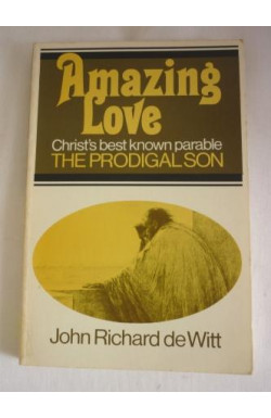 Amazing Love: The Prodigal Son