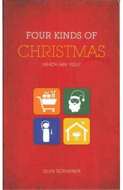 Four Kinds of Christmas: Which Are You?