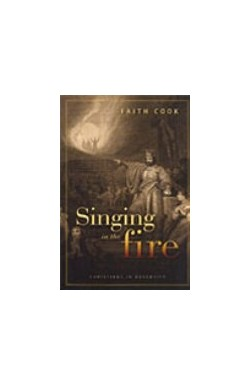 Singing In The Fire