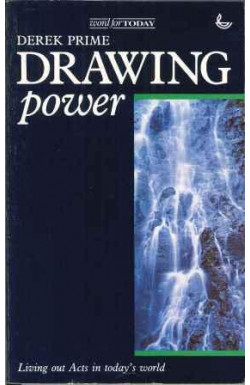 Drawing Power: Living Out Acts in Today's World