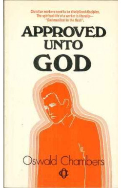 Approved Unto God/Facing Reality