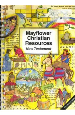 Mayflower Christian Resources: New Testament