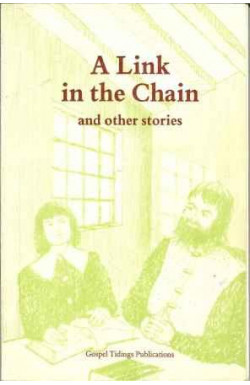 Link in the Chain and Other Stories