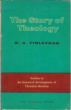 Story of Theology