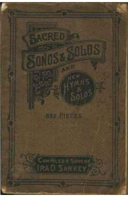 Sacred Songs & Solos and New Hymns and Solos