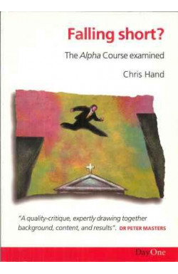 Falling Short? The Alpha Course Examined