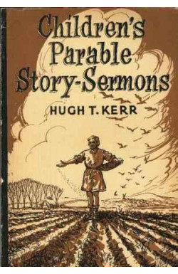 Children's Parable Story-Sermons