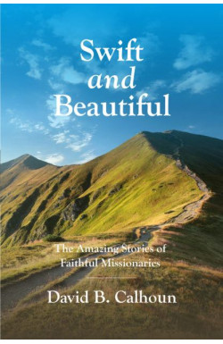 Swift and Beautiful - The Amazing Stories of Faithful Missionaries