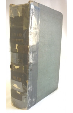 Acts and Monuments (Volumes 5 and 8 only)