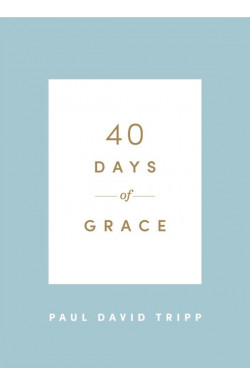 40 Days of Grace