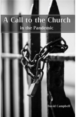 A Call to the Church in the Pandemic