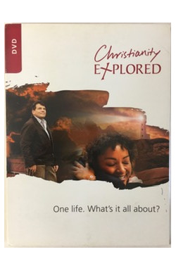 Christianity Explored: One Life, What's It All About? (DVD)