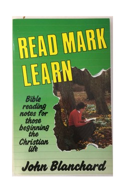 Read Mark Learn