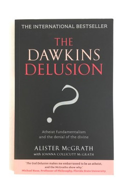 Dawkins Delusion? Atheist Fundamentalism and the Denial of the Divine