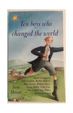 Ten Boys Who Changed the World